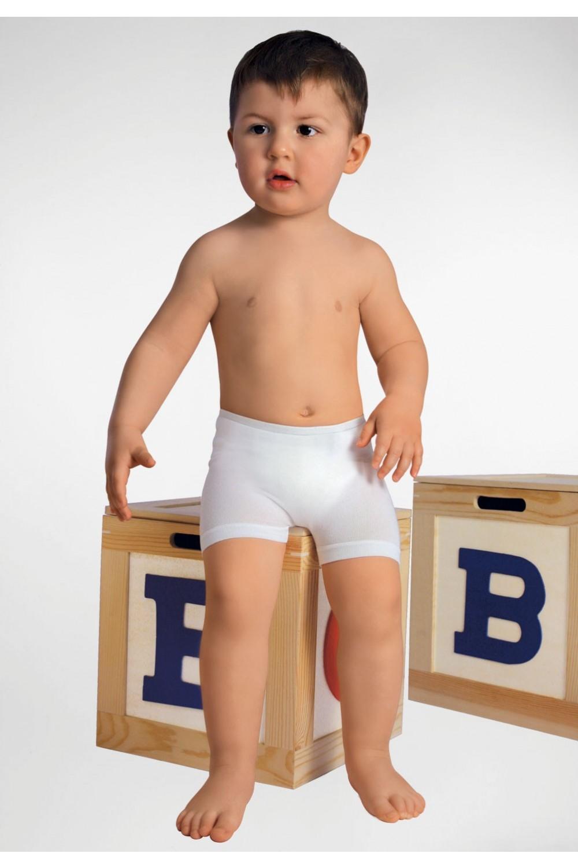RelaxMaternity Baby Unisex boxerky z Crabyon vlákna